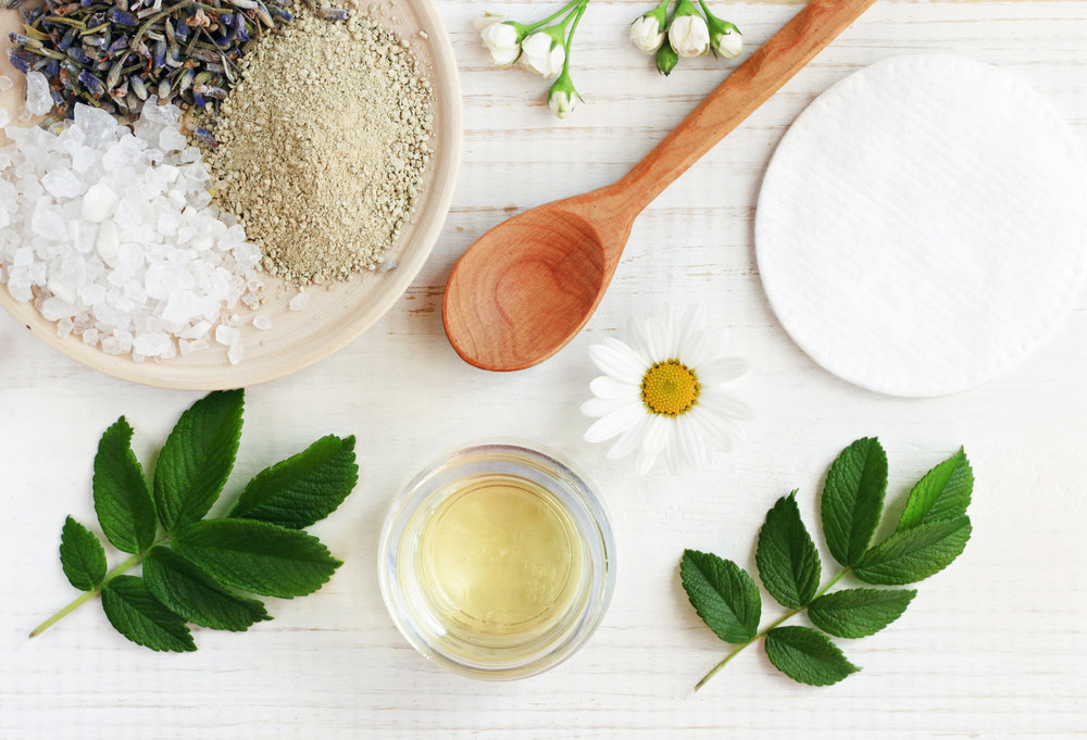 The Art and Science of Essential Oil Blending