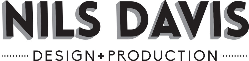 Nils Davis Design + Production