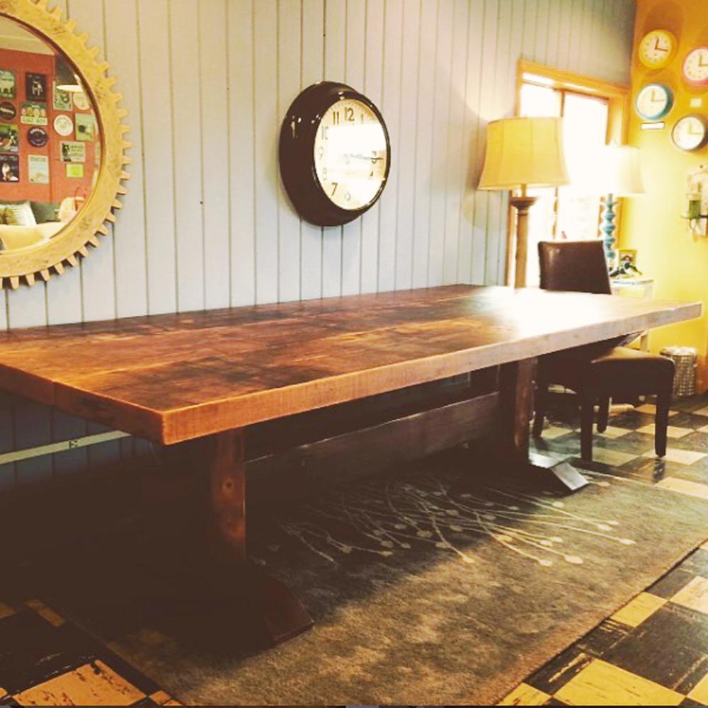 christopher furniture dining room nathanchristopherfurniturerusticdiningtablejpg product nathan christopher furniture