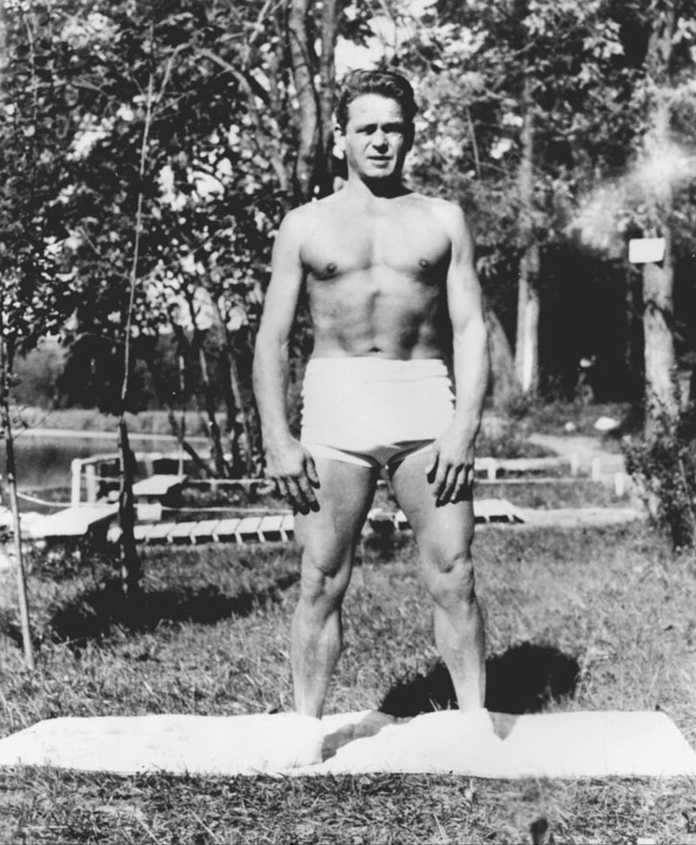 Joseph Pilates / Pilates Method Alliance