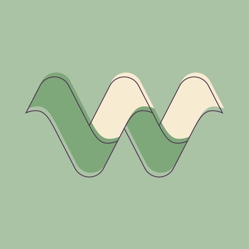 WaveOne - branding, identity
