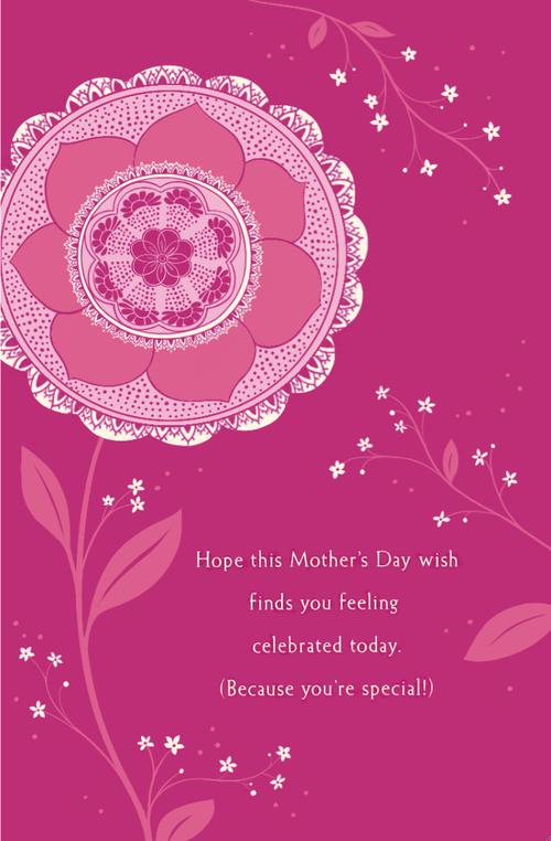Target mothers day card ali kurzeja floweralikurzejag m4hsunfo