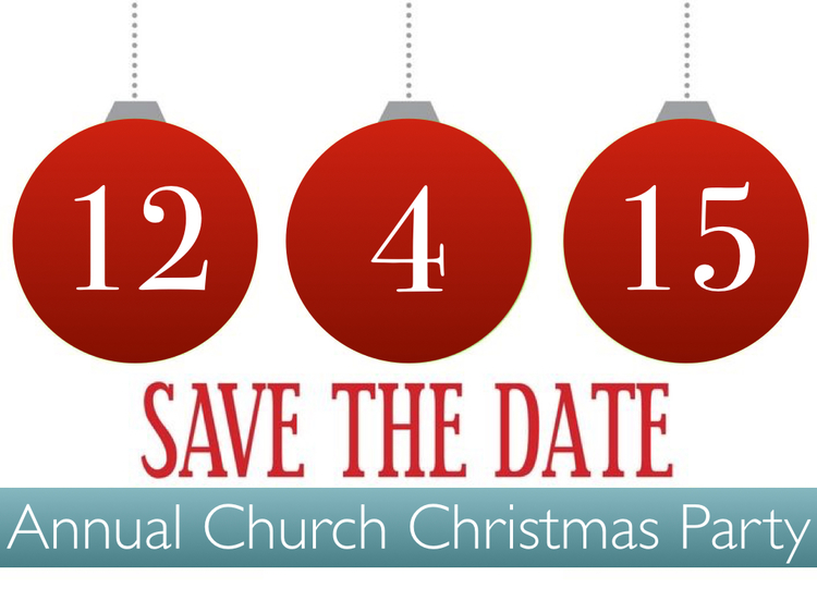 Holiday Save The Date Templates Kenicandlecomfortzone Throughout