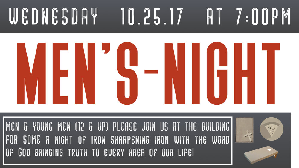 TCC Wide Announcements - Men's Night.001.jpeg