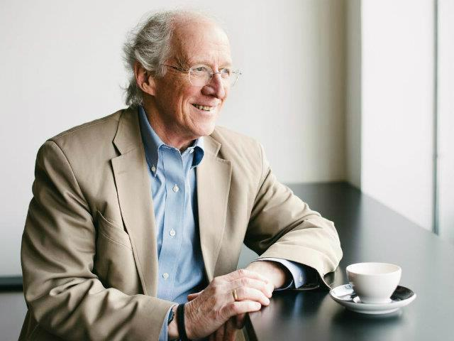 JOHN PIPER - John and Noël have four sons, a daughter, and twelve grandchildren. He pastored Bethlehem Baptist Church in Minneapolis, MN for 33 years, founded Desiring God in 1994 where he  serves as lead teacher. As an author, speaker and pastor, his ministry impacts the body of Christ truth & grace.
