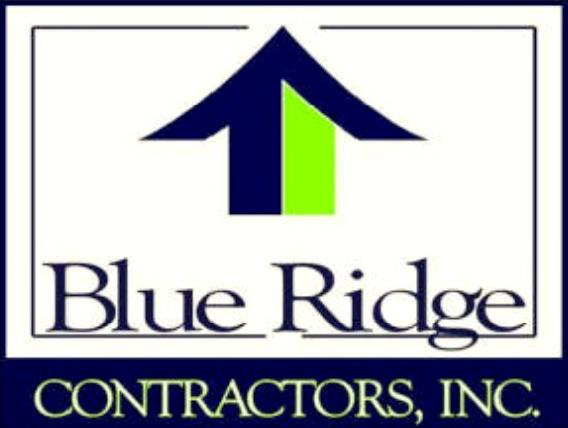 Blue Ridge Contractors Inc.