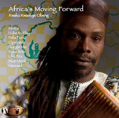MOVING FORWARD WITH MARTIN OBENG  03/19/2015