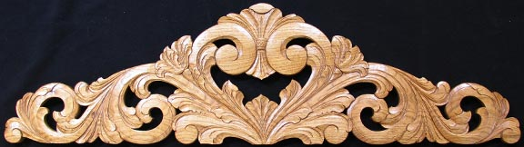 Carving styles — norsk wood works ltd