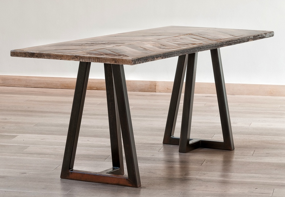 Herringbone Table in Jerwood.jpg
