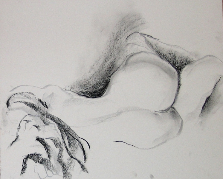 Reclining Back Study