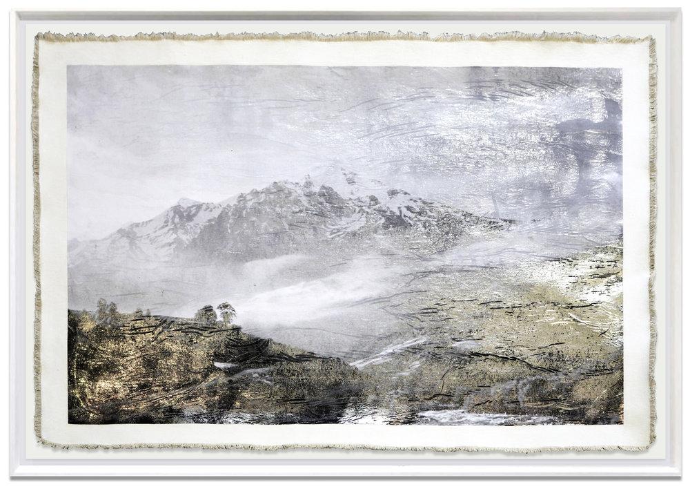 Mestia Mountain Valley I