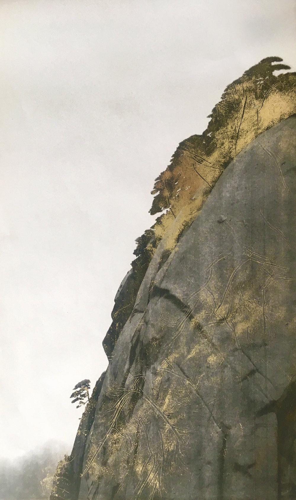 Huangshan Mountain 2  MED RESjpg