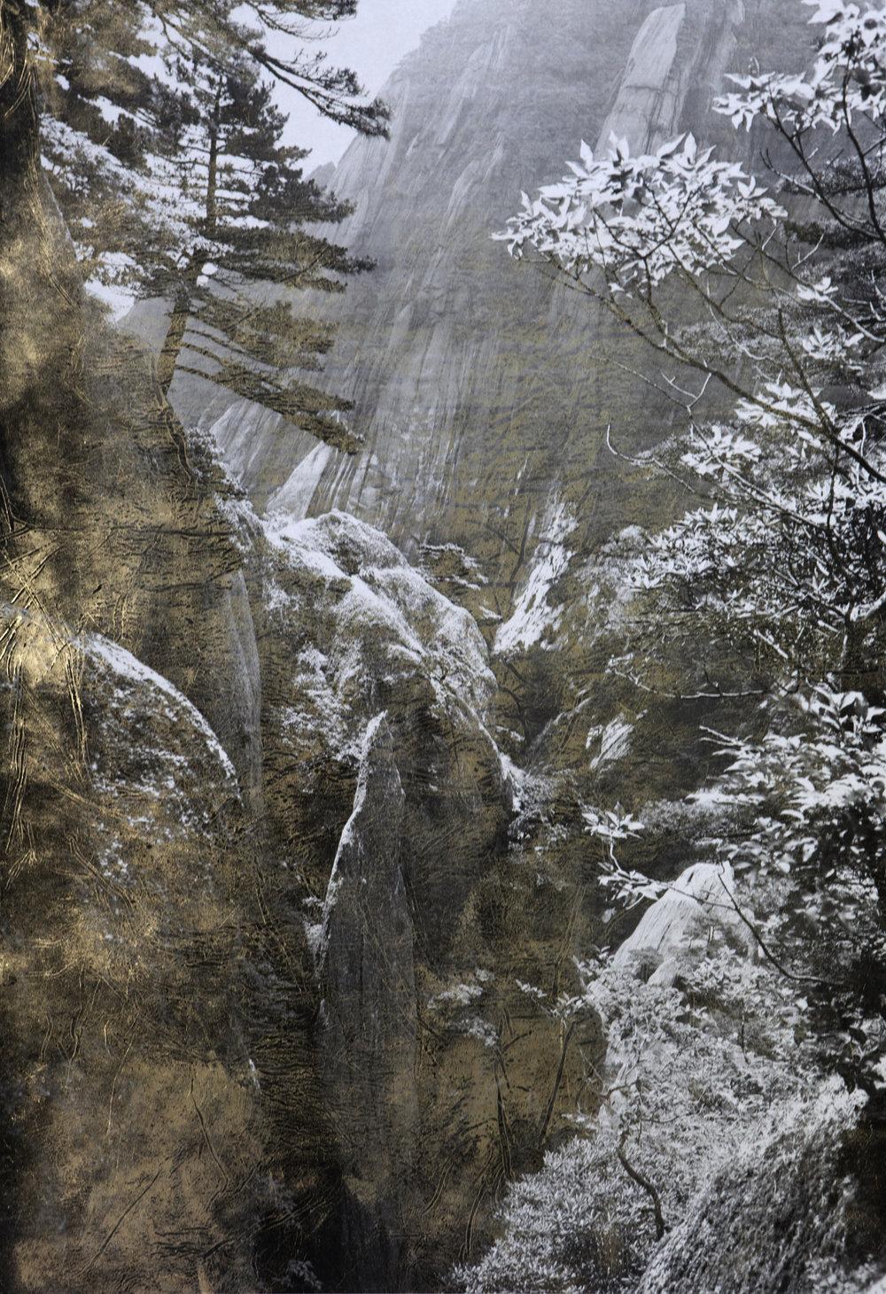Huangshan Gorge II