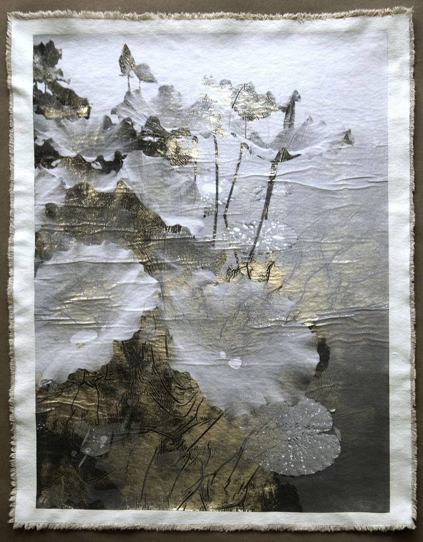 Hongcun Lotus Pond