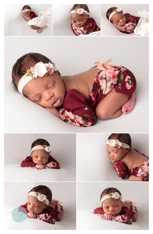 Newborn_Floral_Romper