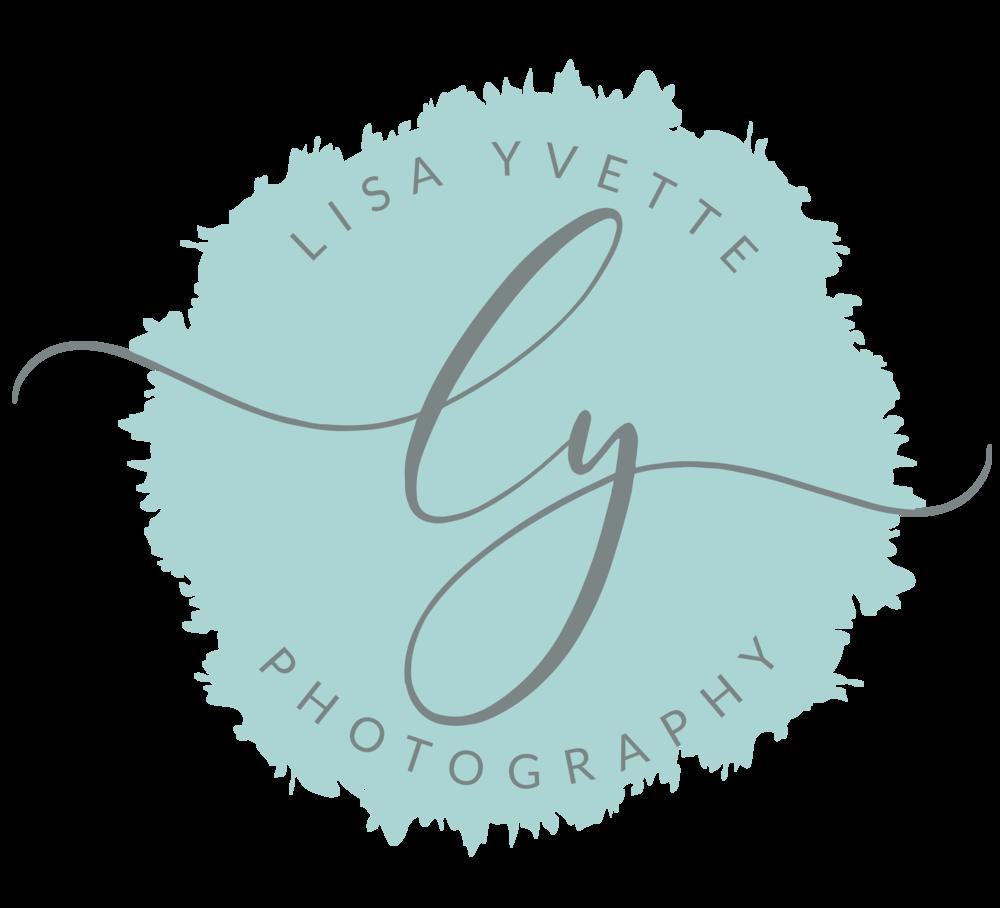 LisaYvette_Logo