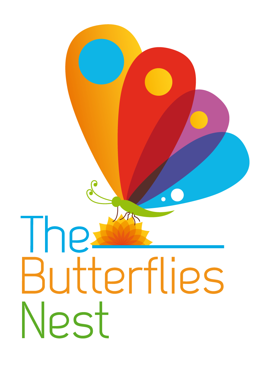 The Butterflies Nest