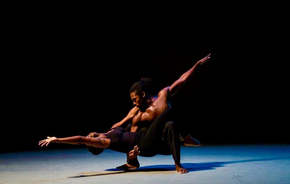 Motives & Thoughts - Choreographer:Jamal CallenderMusic: Max RitcherDancers: 8