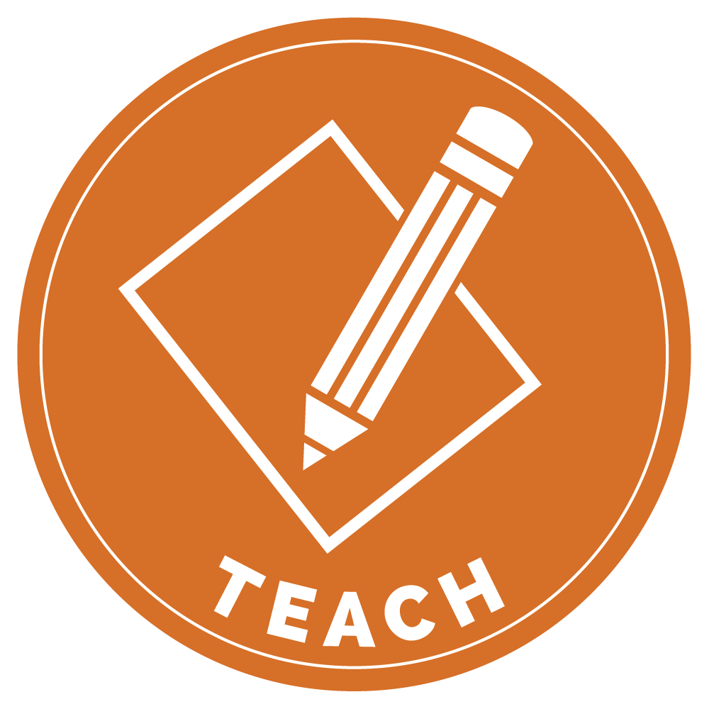 Earned 10/1/2018 Teaching Achievements: Information Interview