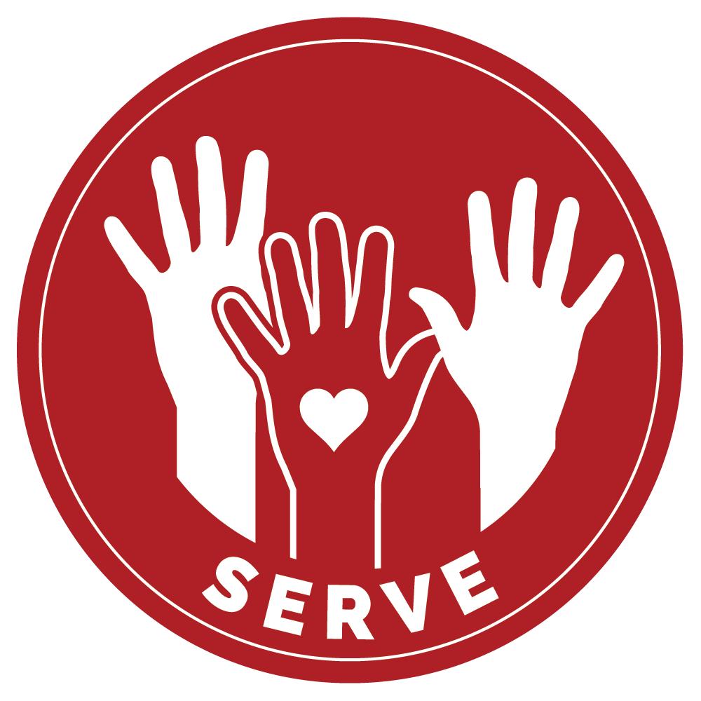 Earned 2/1/2016 Service Achievements: Wayfinding Crew Member
