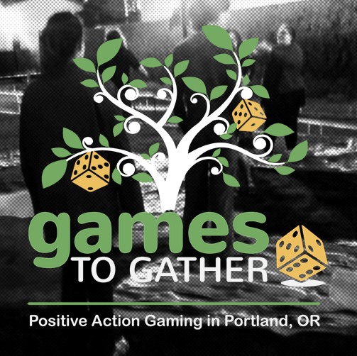 Games to Gather -