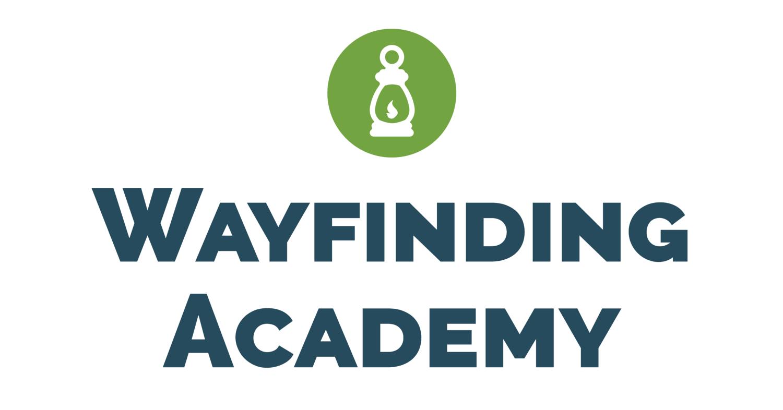 Resultado de imagen para the wayfinding academy