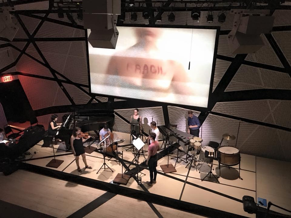 Khemia Ensemble at National Sawdust, NYC