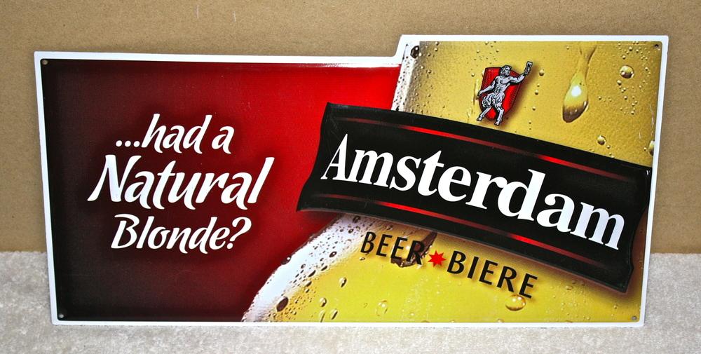 Amsterdam Brewery (ON)