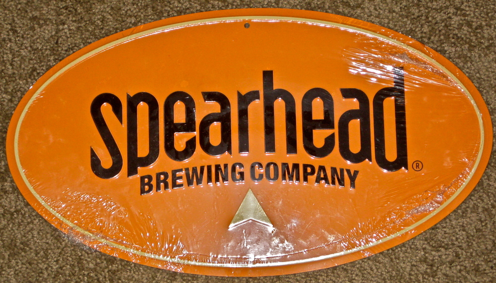 Spearhead Brewing Co. (ON)
