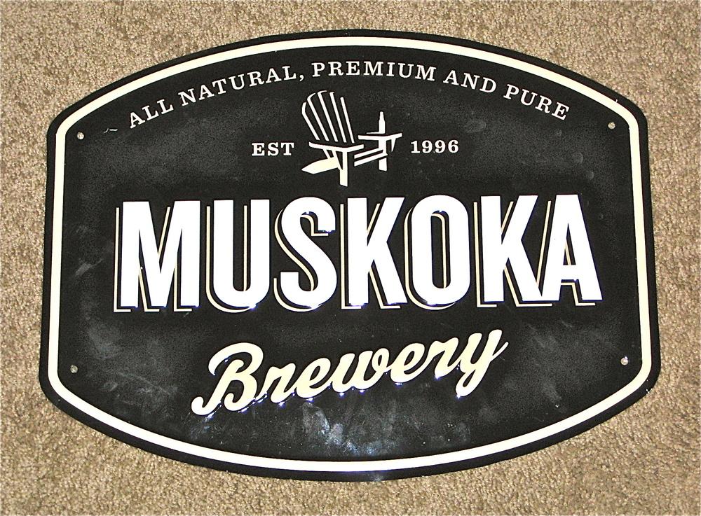 Muskoka Brewery (ON)
