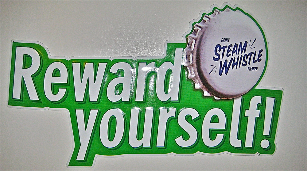 Steam Whistle Brewery (ON)