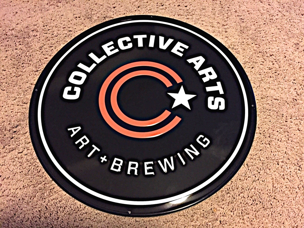 Collective Arts Brewing (ON)