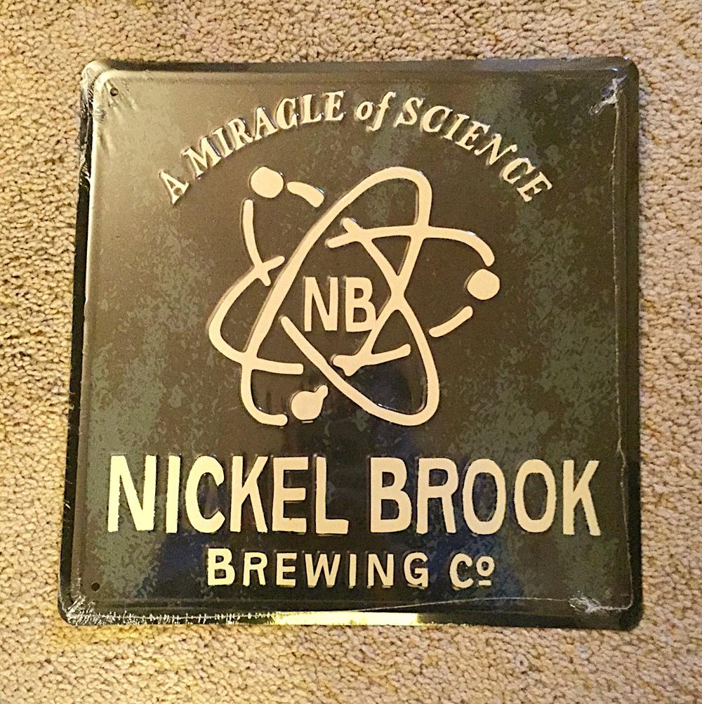 Nickel Brook Brewing (ON)