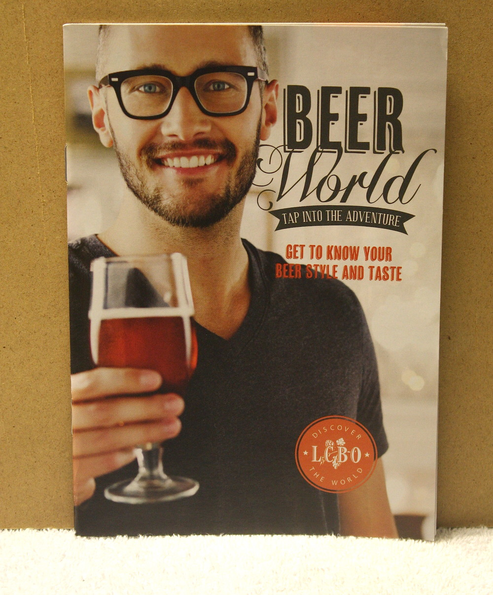 Beer World_Tap Into the Adventure (Summer 2013)