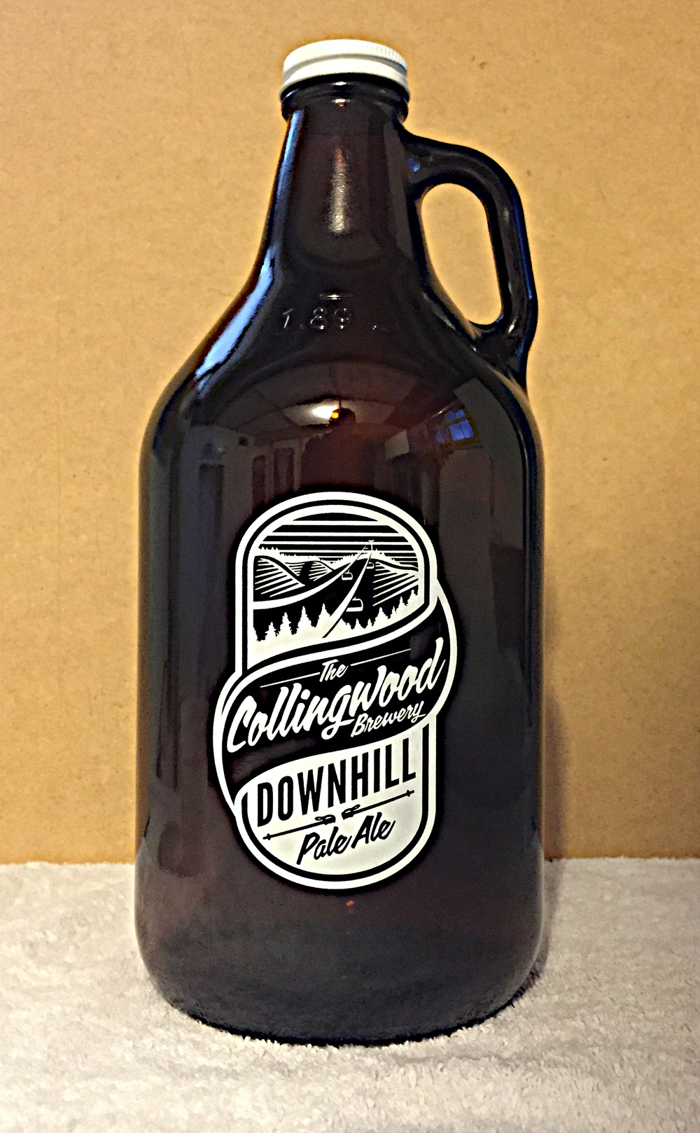 GR - Collingwood Brewery (ON).JPG