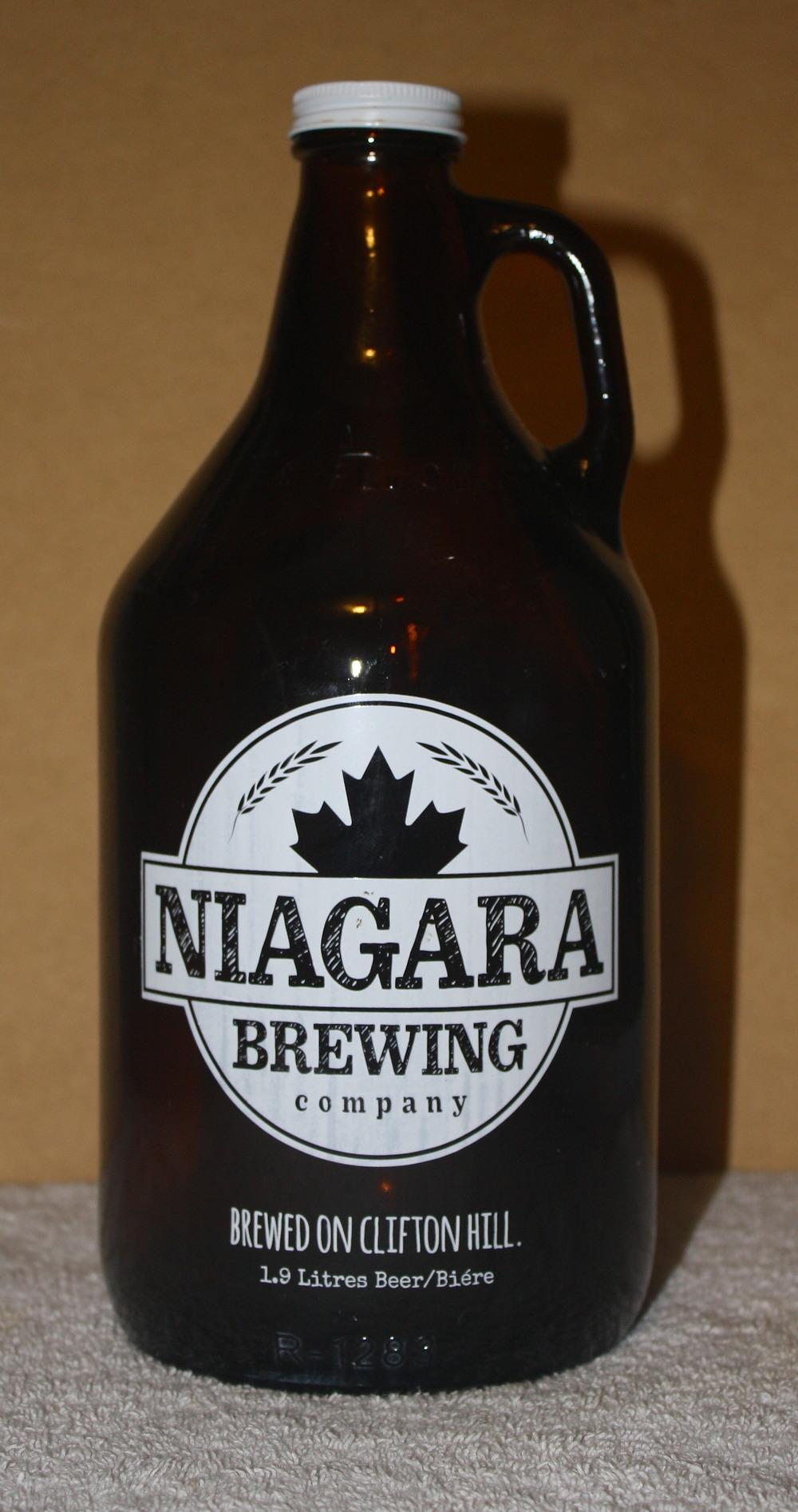 GR - Niagara Brewing Co (ON).JPG