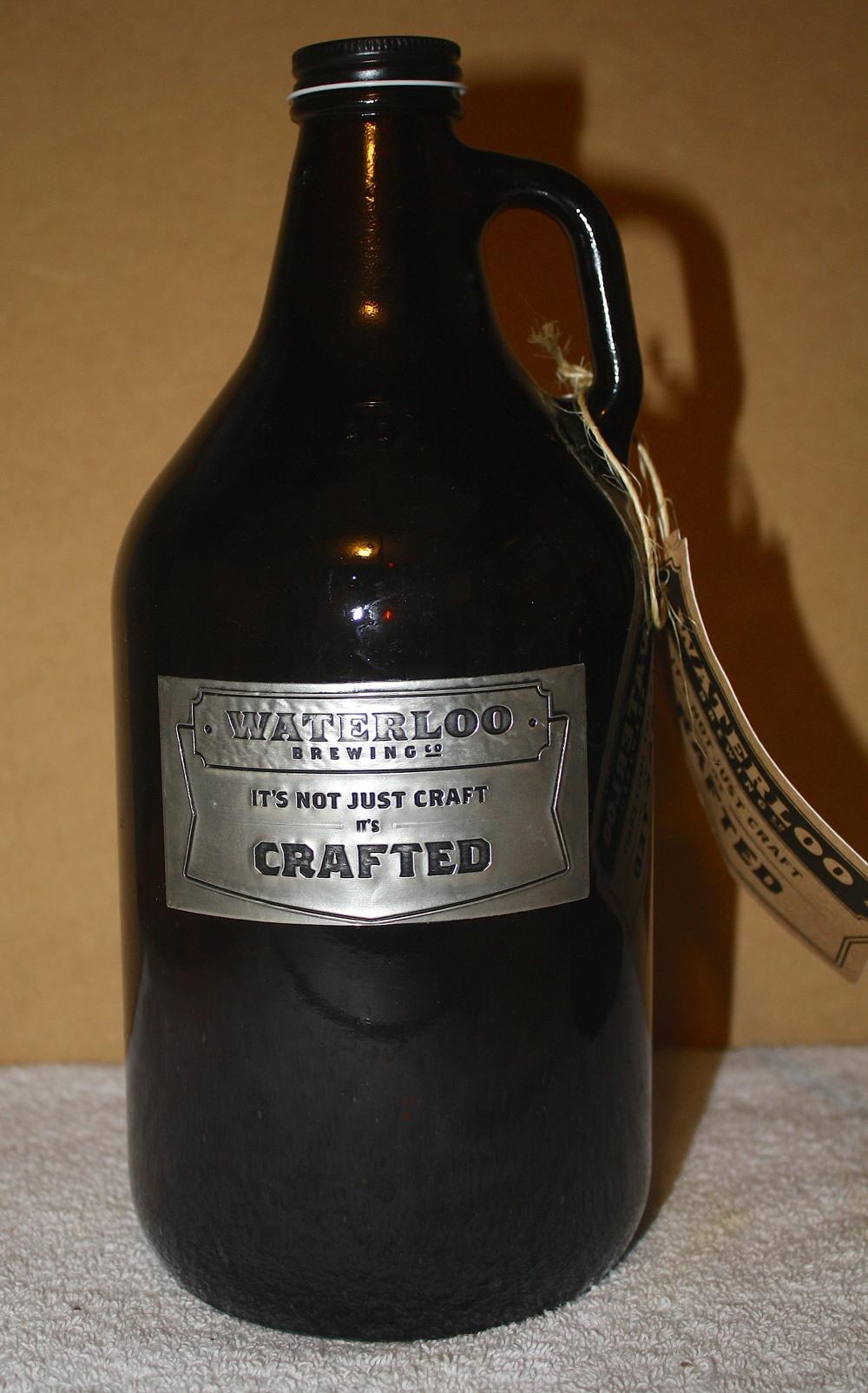 GR - Waterloo Brewing Co. (ON).JPG