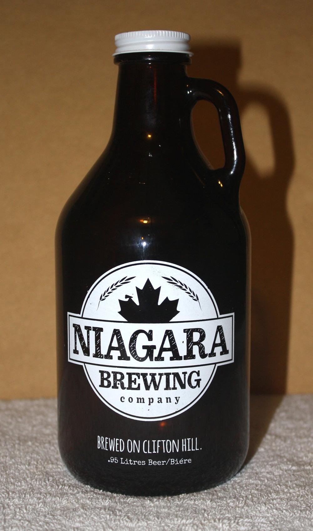 GR - Niagara Brewing Co 1L (ON).JPG