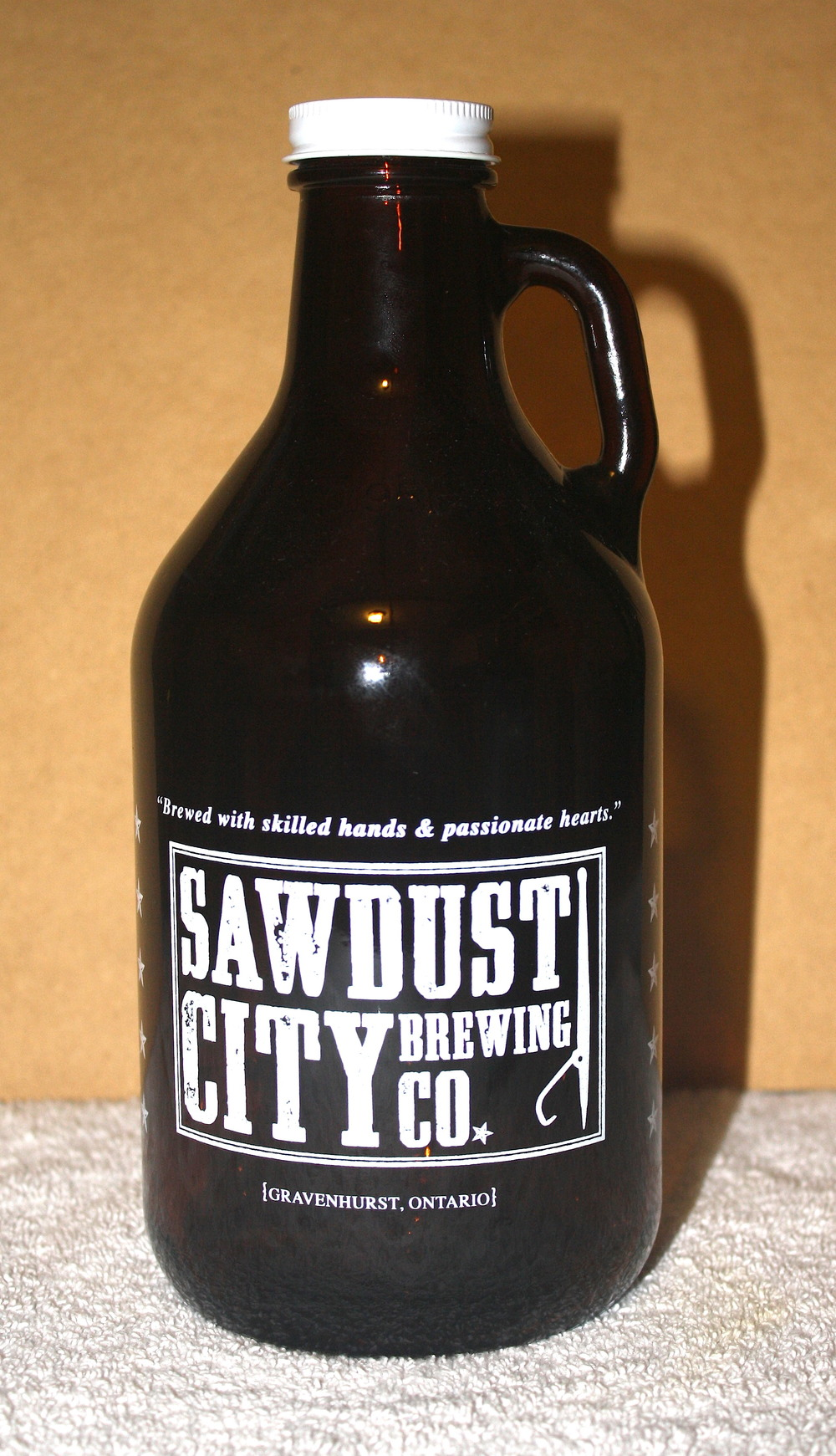 GR - Sawdust City Brewing 1L (ON).JPG