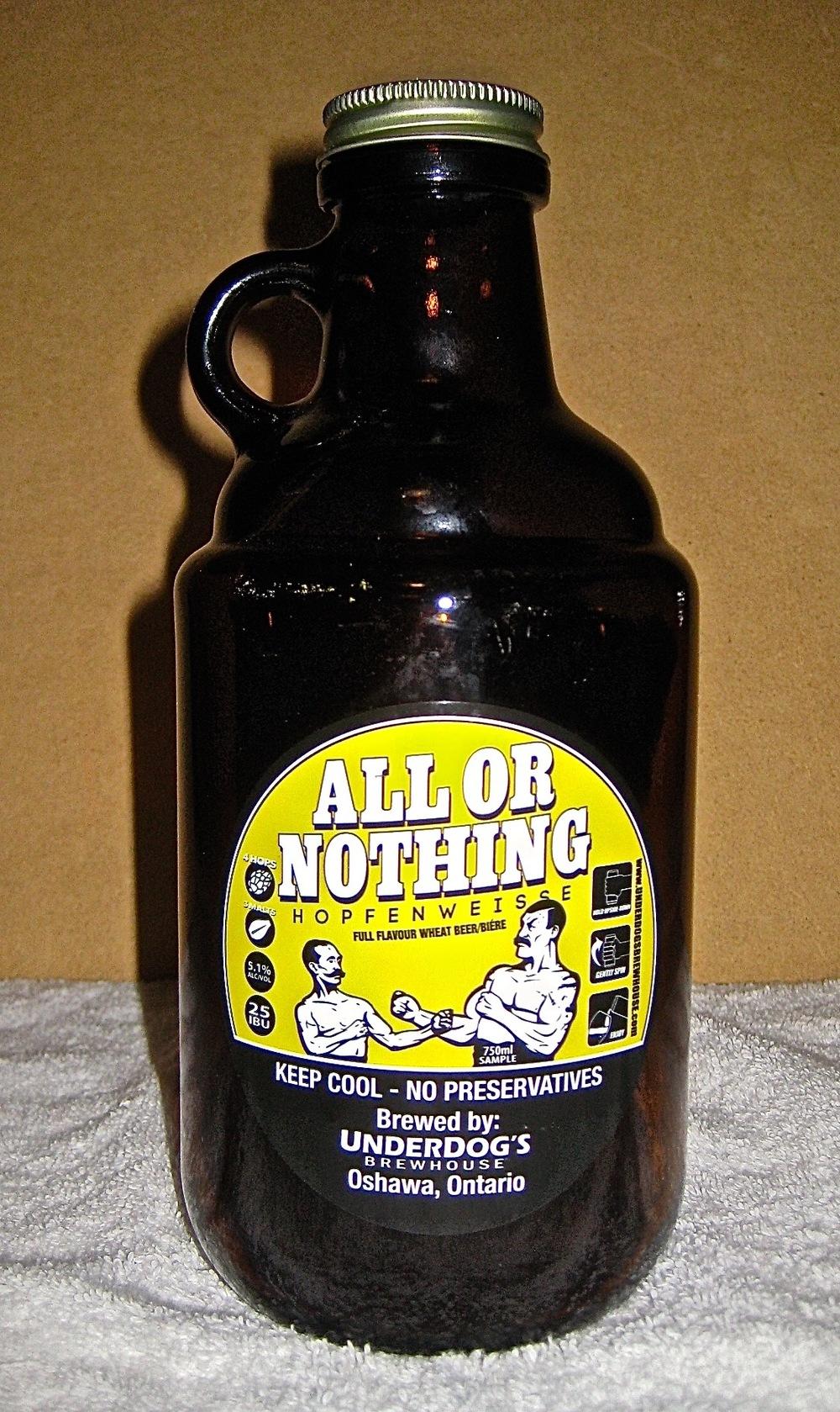 GR - Underdogs Brewery 750ml (ON).jpg