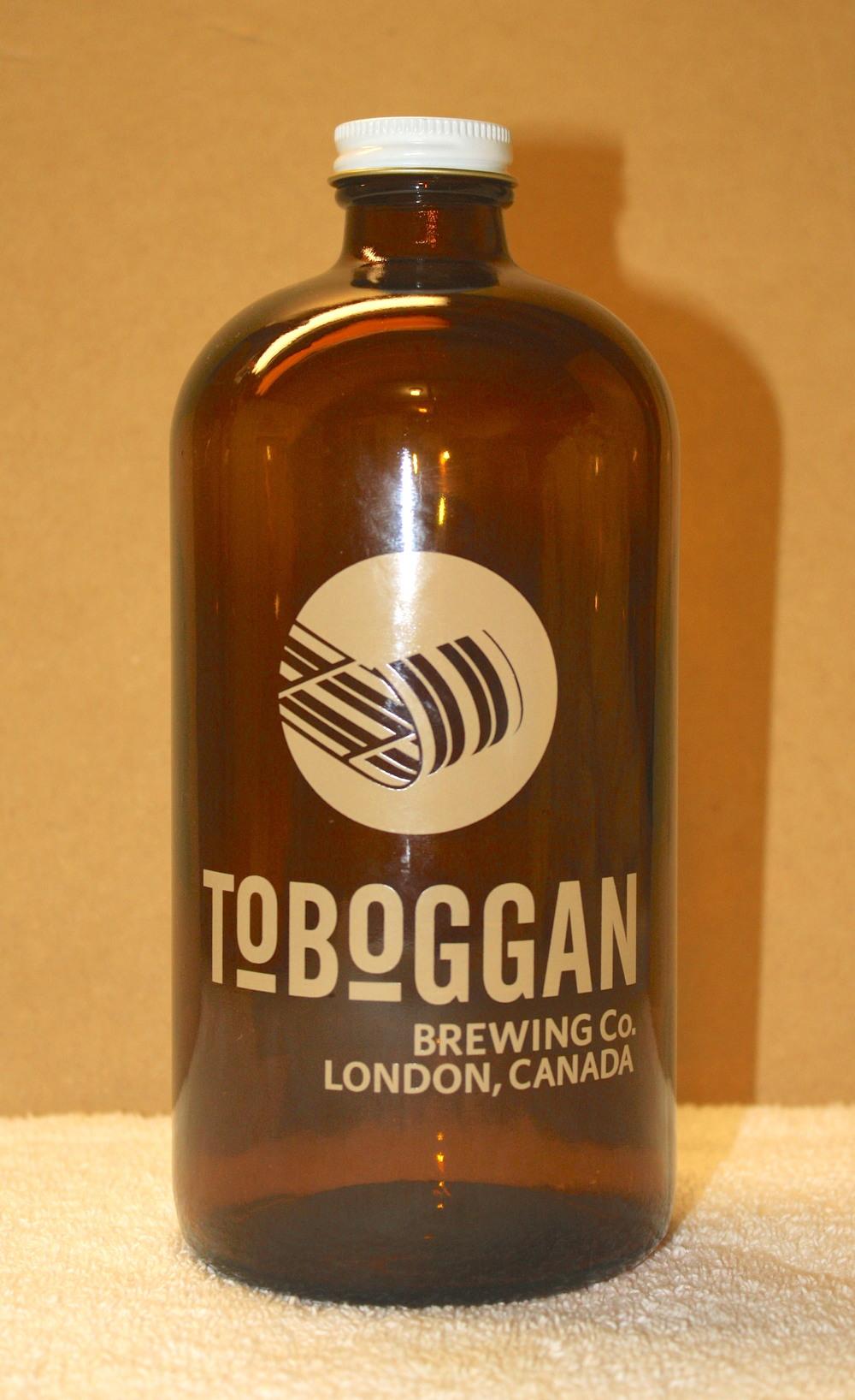 GR - Toboggan Brewing 1L Boston (ON).JPG