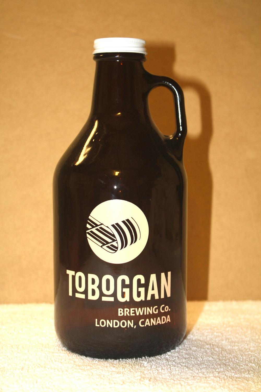 GR - Toboggan Brewing 1L (ON).JPG