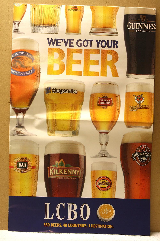 We've Got Your Beer (2006)