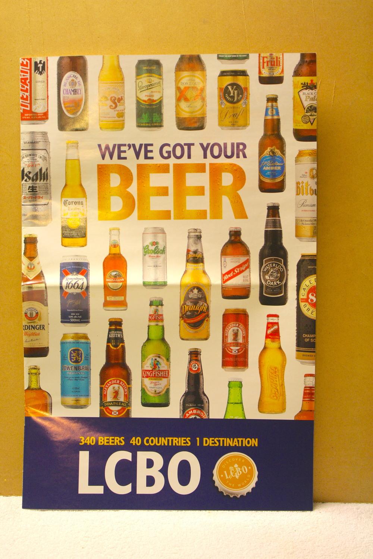 We've Got Your Beer (2007)