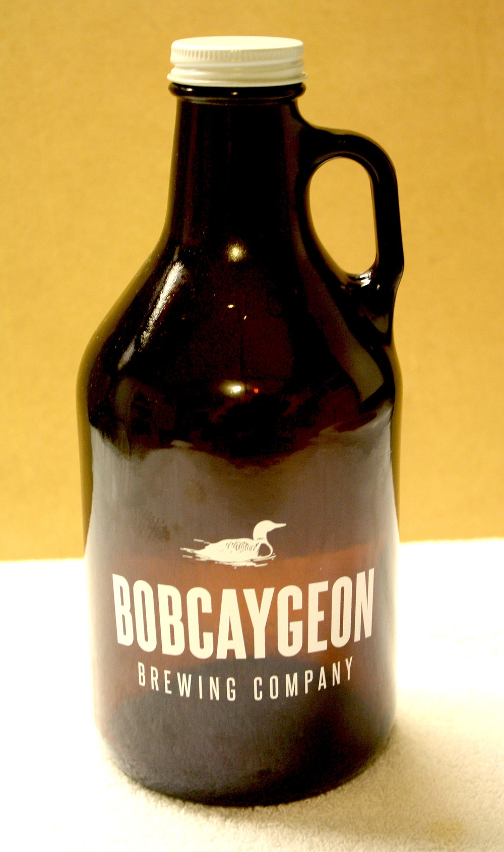 GR - Bobcaygeon Brewing 1L (ON)