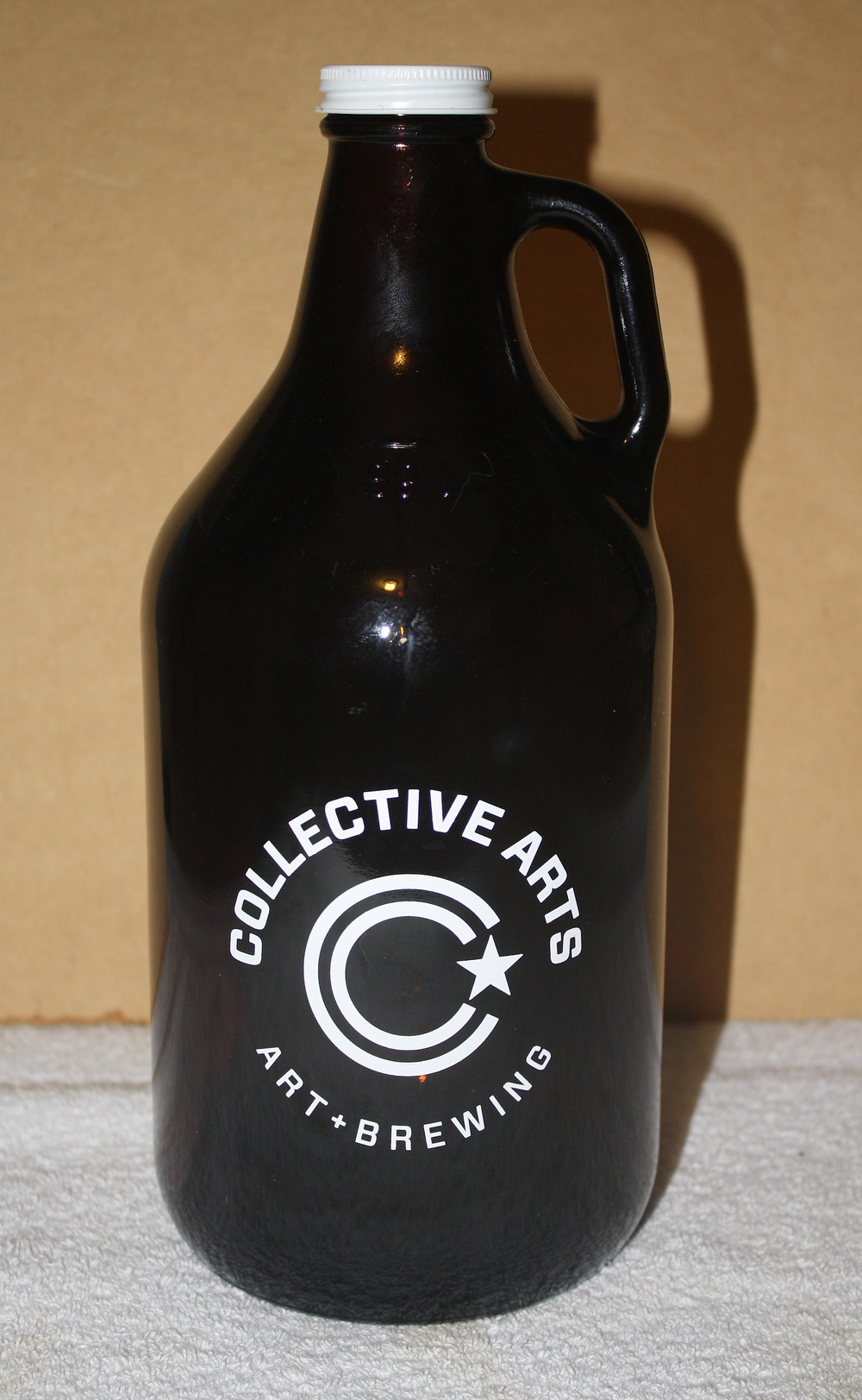 GR - Collective Arts (ON)