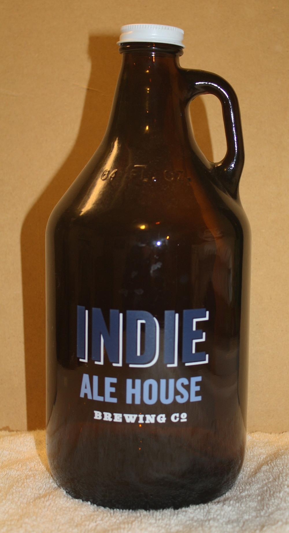 GR - Indie Ale House_Blue Font (ON)