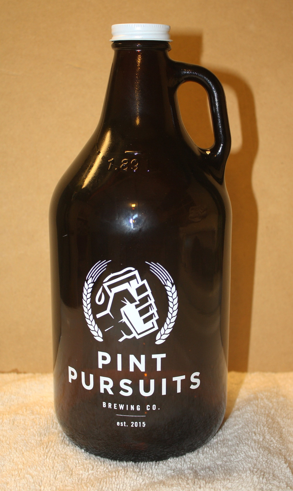GR - Pint Pursuits Brewing (ON)