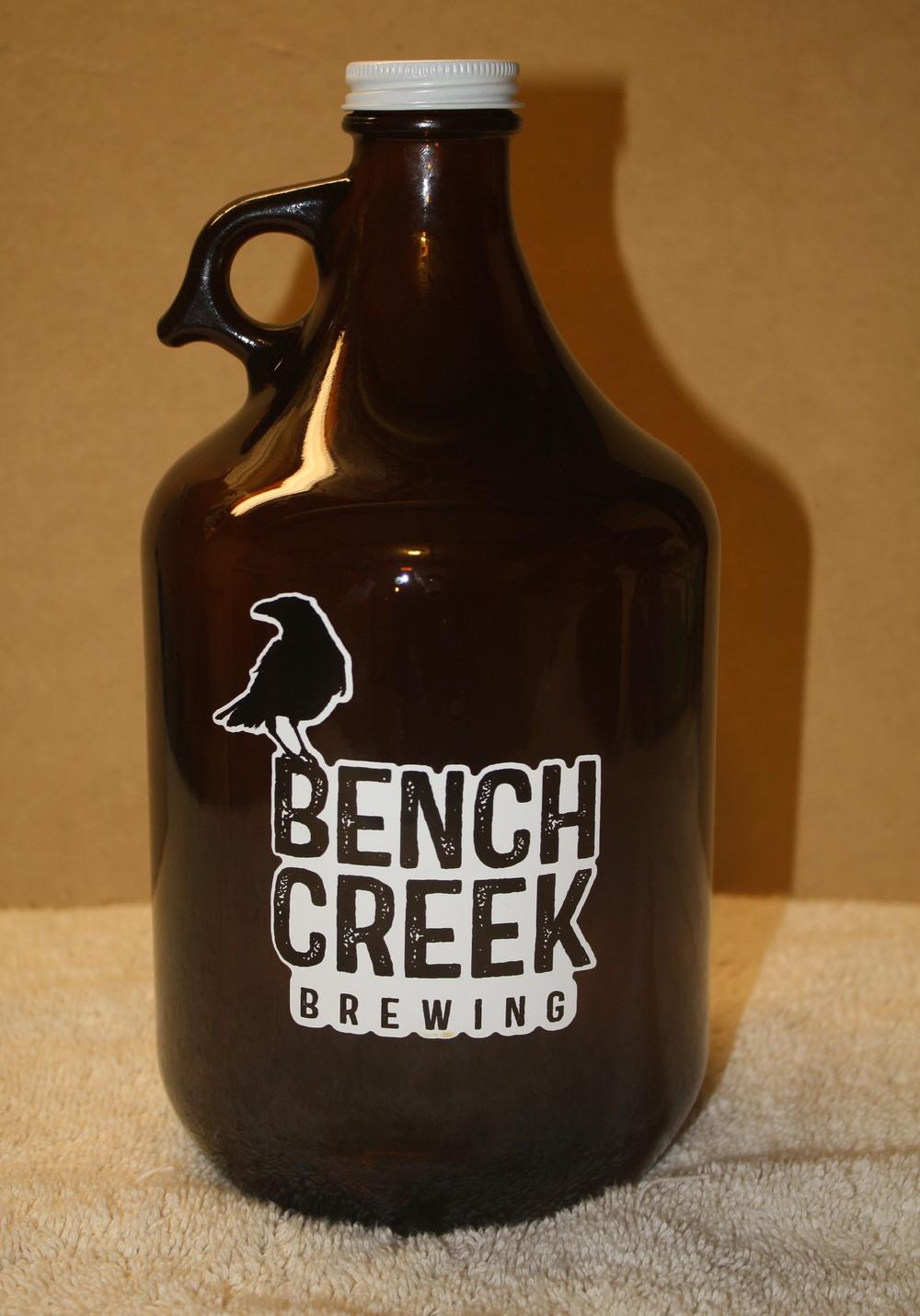 GR - Bench Creek Brewing (AB)