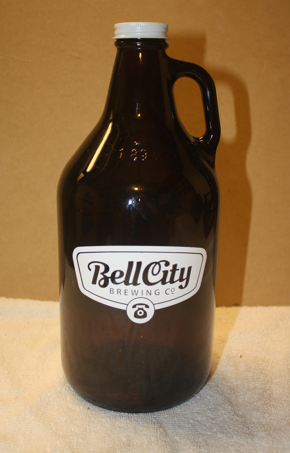GR - Bell City Brewing Co (ON)
